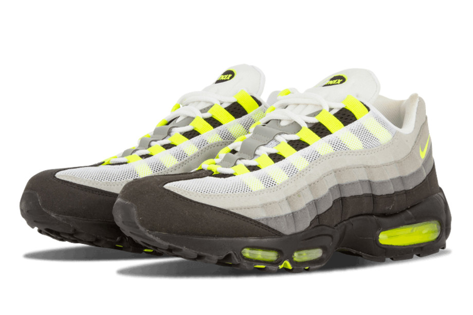 the Lowest price Nike Air Max 95 Mens Green, cheap nike