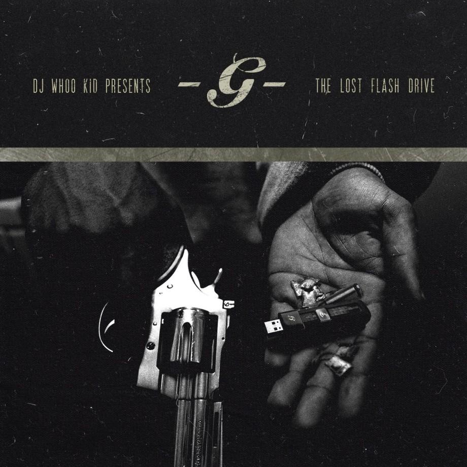 "G-Unit's ""The Lost Flash Drive"" Mixtape"
