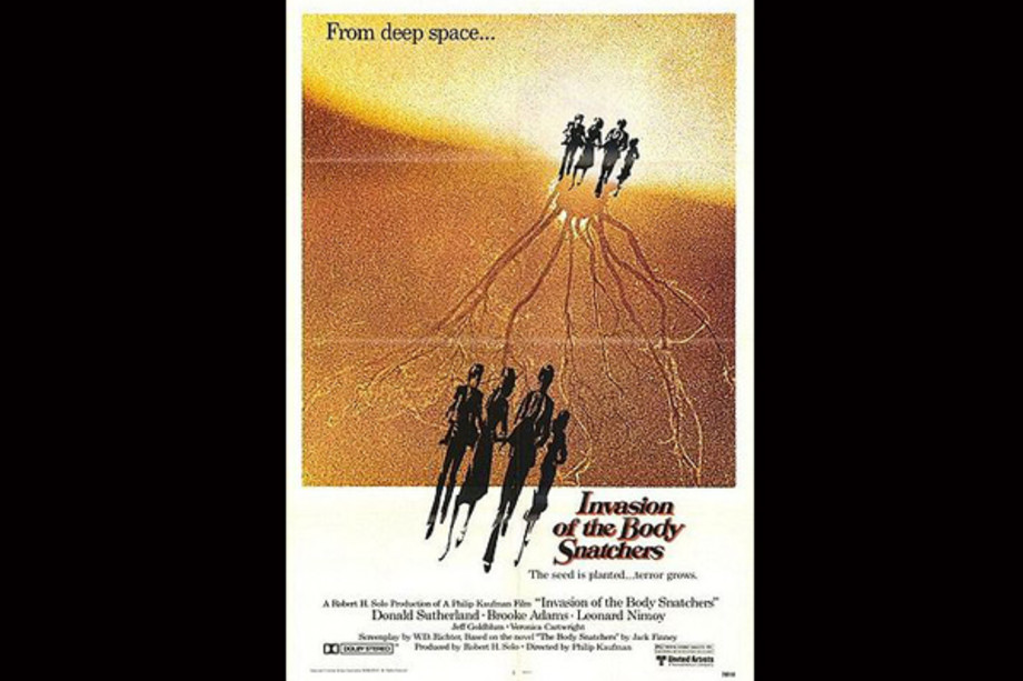 best-sci-fi-movies-invasion-of-the-body-snatchers