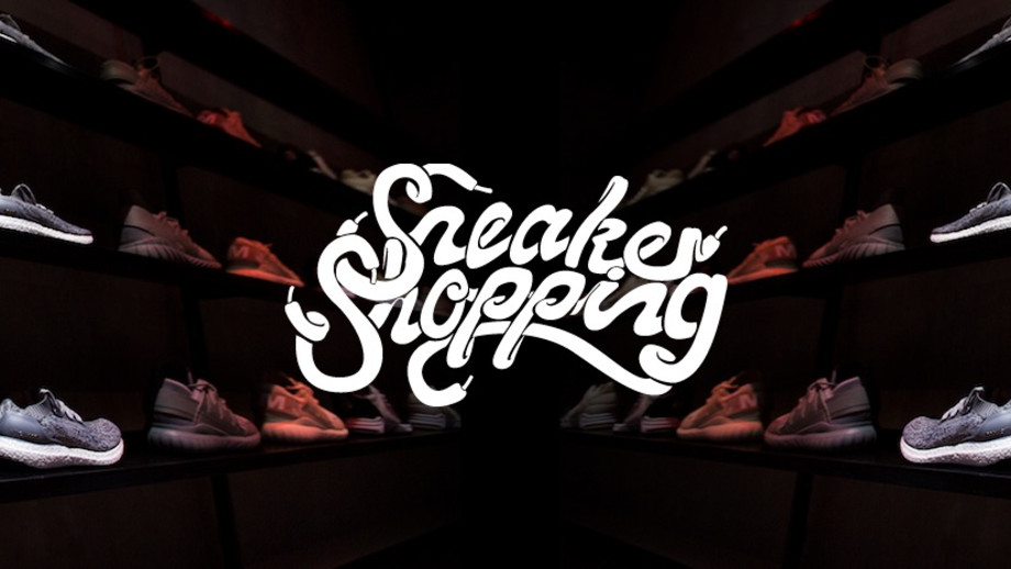 Sneaker Shopping Logo