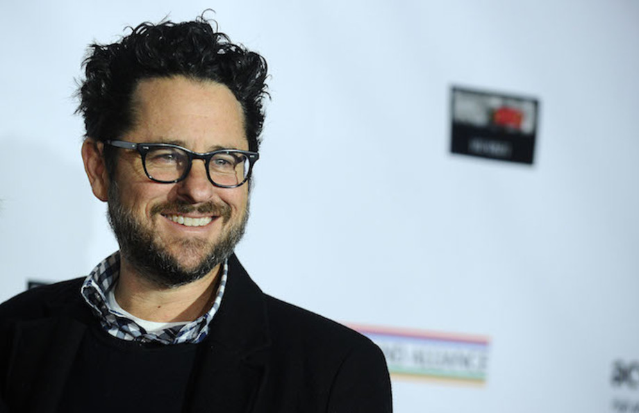 J.J. Abrams attends the 12th annual Oscar Wilde Awards at Bad Robot.