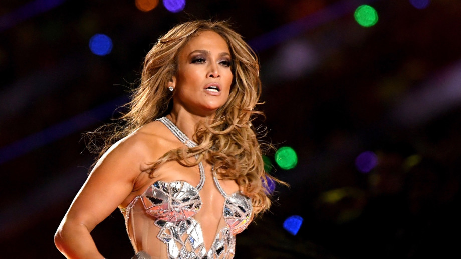 Jennifer Lopez Responds To Critics Who Say Her Halftime