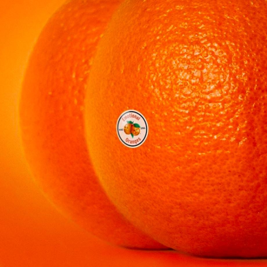 Emotional Oranges 'The Juice Vol. 2'