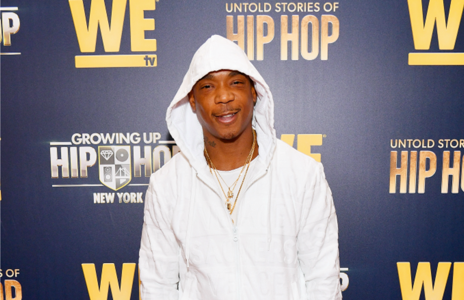 Ja Rule attends as WEtv celebrates the premieres of Growing Up Hip Hop New York