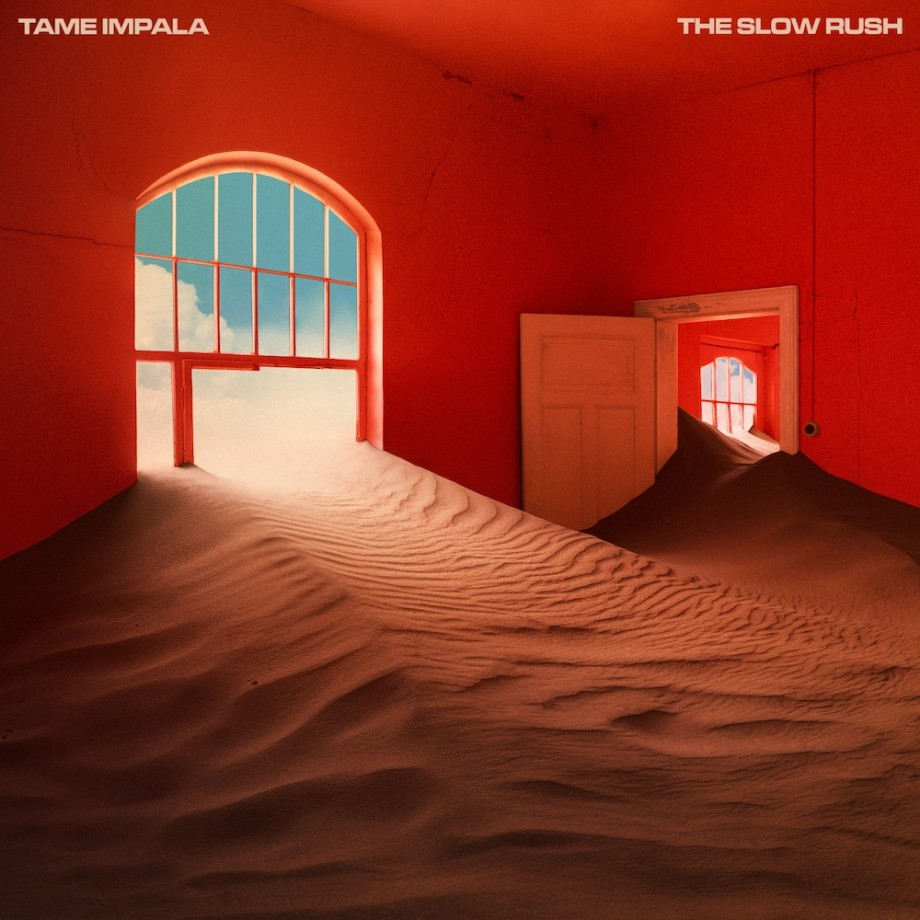 Tame Impala 'The Slow Rush'