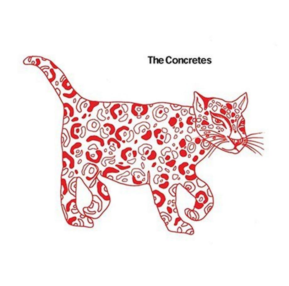 the-concretes