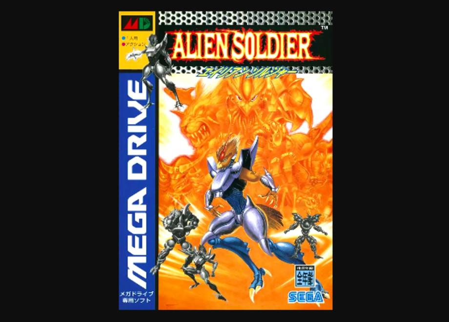 best-sega-genesis-alien-soldier