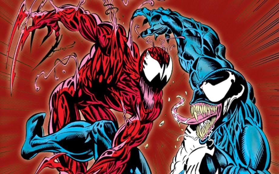 Carnage and Venom