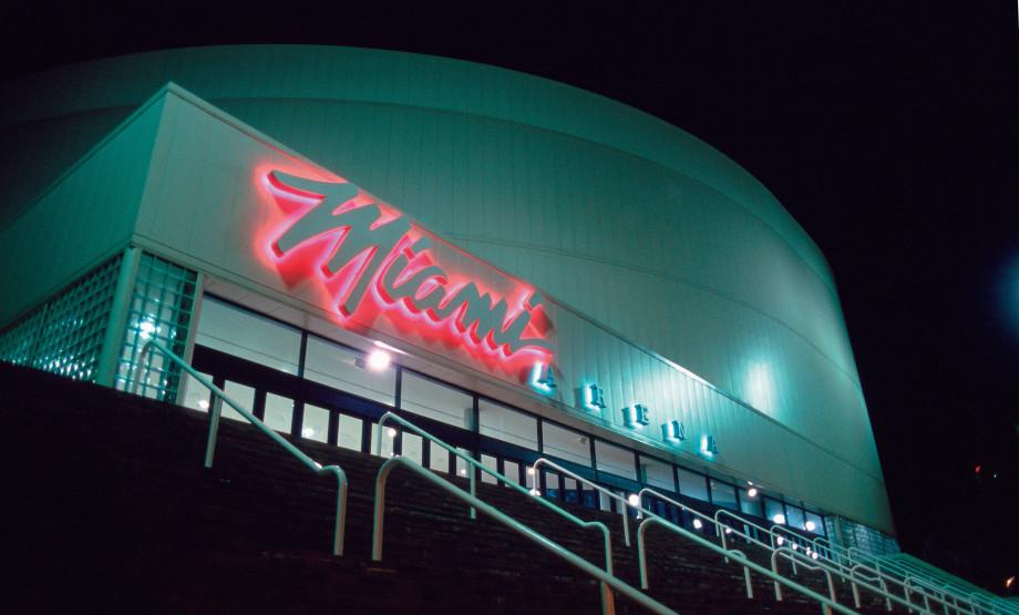 Miami Arena