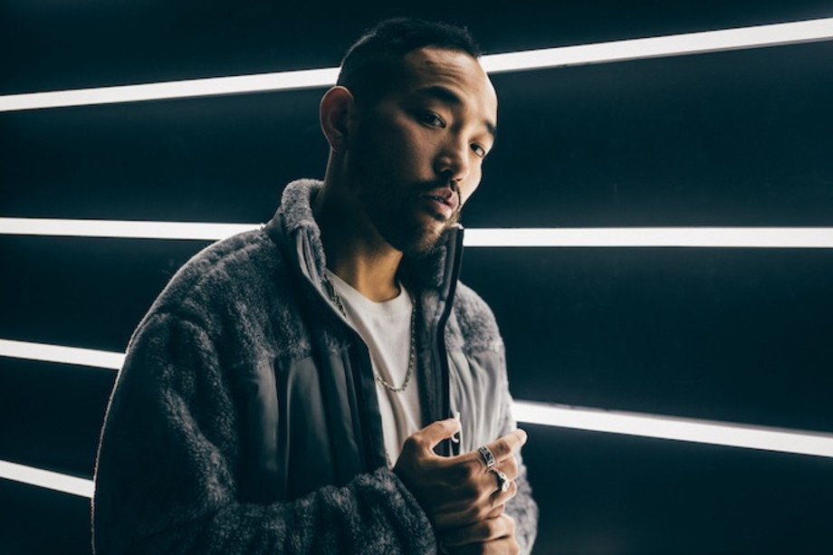 "Pat Lok drops new track ""Freefall"" feat. Thandi Phoenix via Kitsuné Musique ile ilgili görsel sonucu"