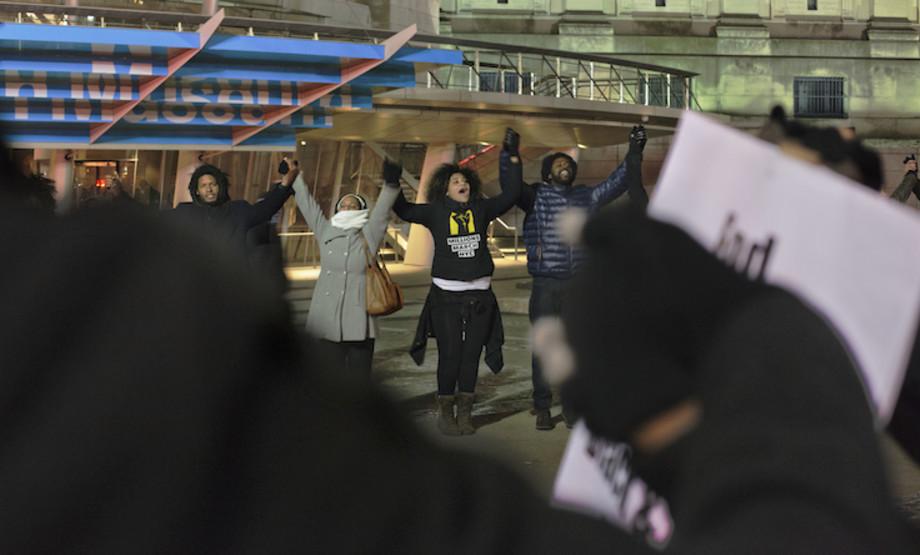 assata protest