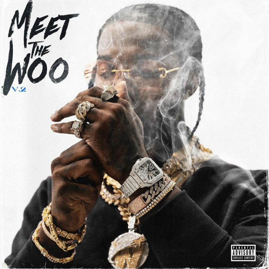 Image result for pop smoke meet the woo 2