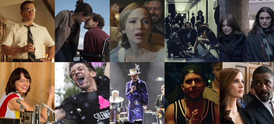 10 Must-See Films at TIFF 2017