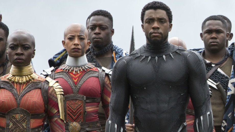 Black Panther, 'Infinity War'