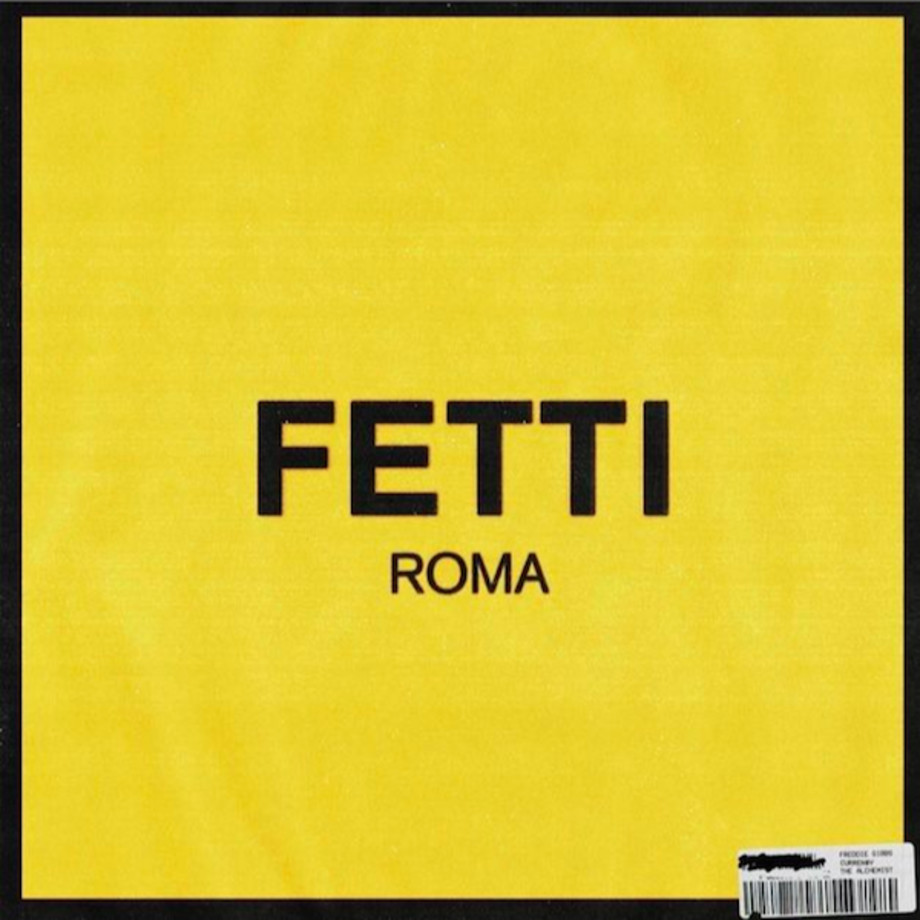 Freddie Gibbs x Currensy 'Fetti'
