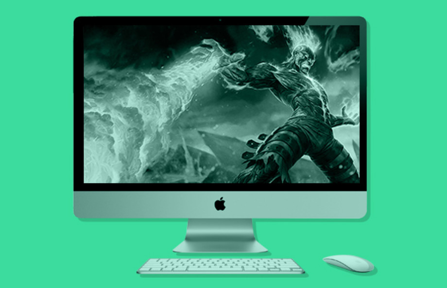 The 50 Best Mac Games Out Now