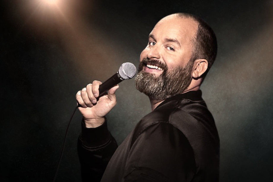 Tom Segura (credit: Netflix)