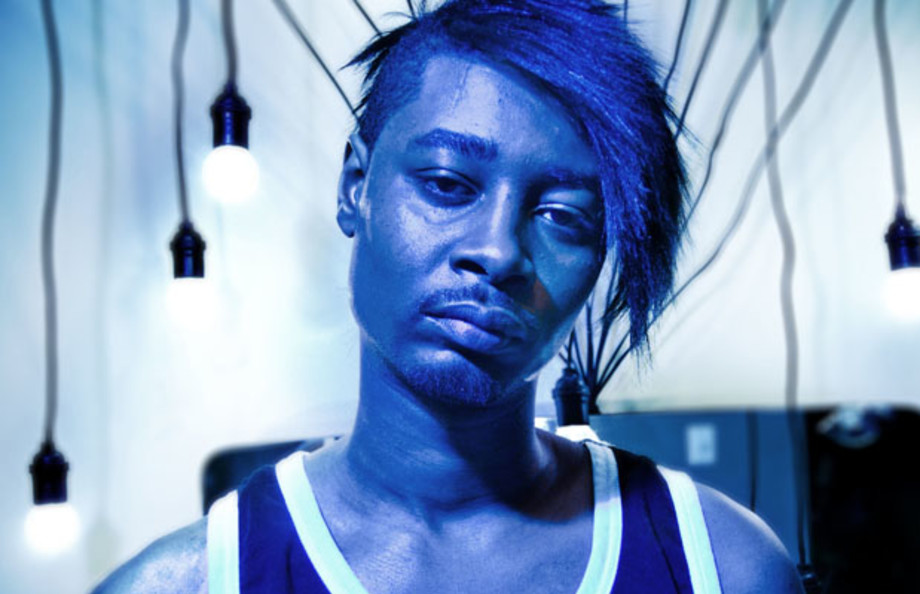 Who Is Danny Brown?