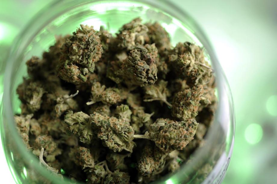 Weed in Denver