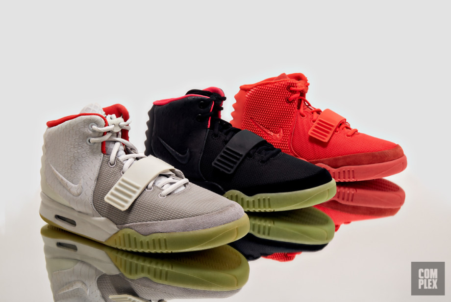 How the Air Yeezy 2 Led to Kanye West's Greatest Success