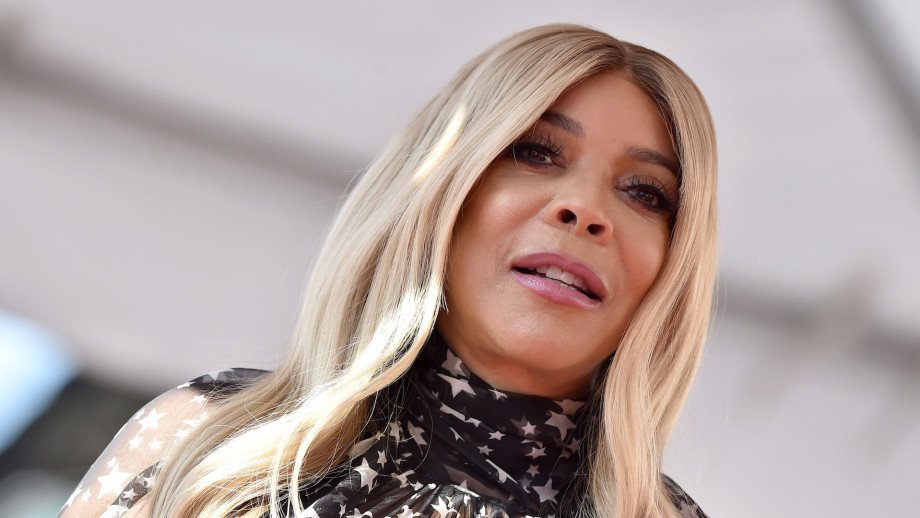 Wendy Williams is honored with Star on the Hollywood Walk of Fame.