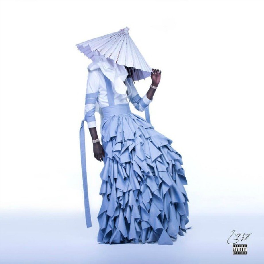 Young Thug's 'Jeffery' mixtape.