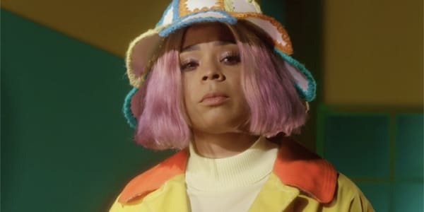 """Premiere: Tayla Parx Paints With a Colorful Palette in """"Me ..."""
