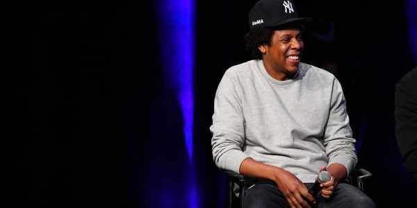 Roc Nation Sports agency: 99 problems but business aint