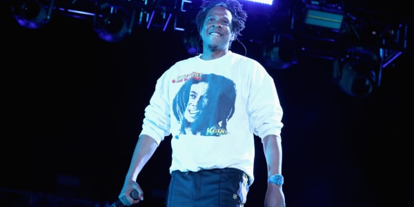 Jay-Zs Made in America festival staying in Philly