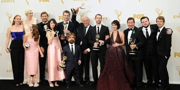 'Game of Thrones' Cast So Scared of Spoilers They Thought ...