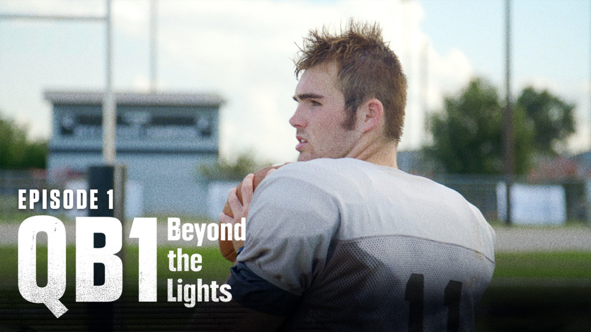 The Journey Begins | QB1: Beyond the Lights
