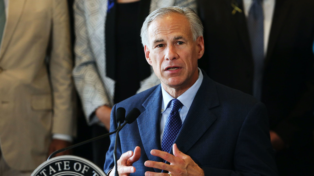 Texas Social Workers Can Now Deny Services to LGBTQ and Disabled Clients