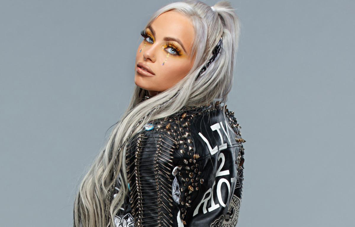 Liv Morgan WWE Clash of Champions Interview | Complex