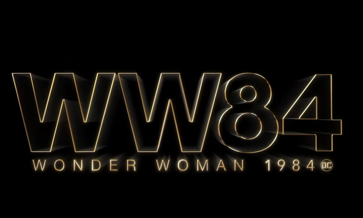 Watch the Second Trailer for 'Wonder Woman 1984' | Complex