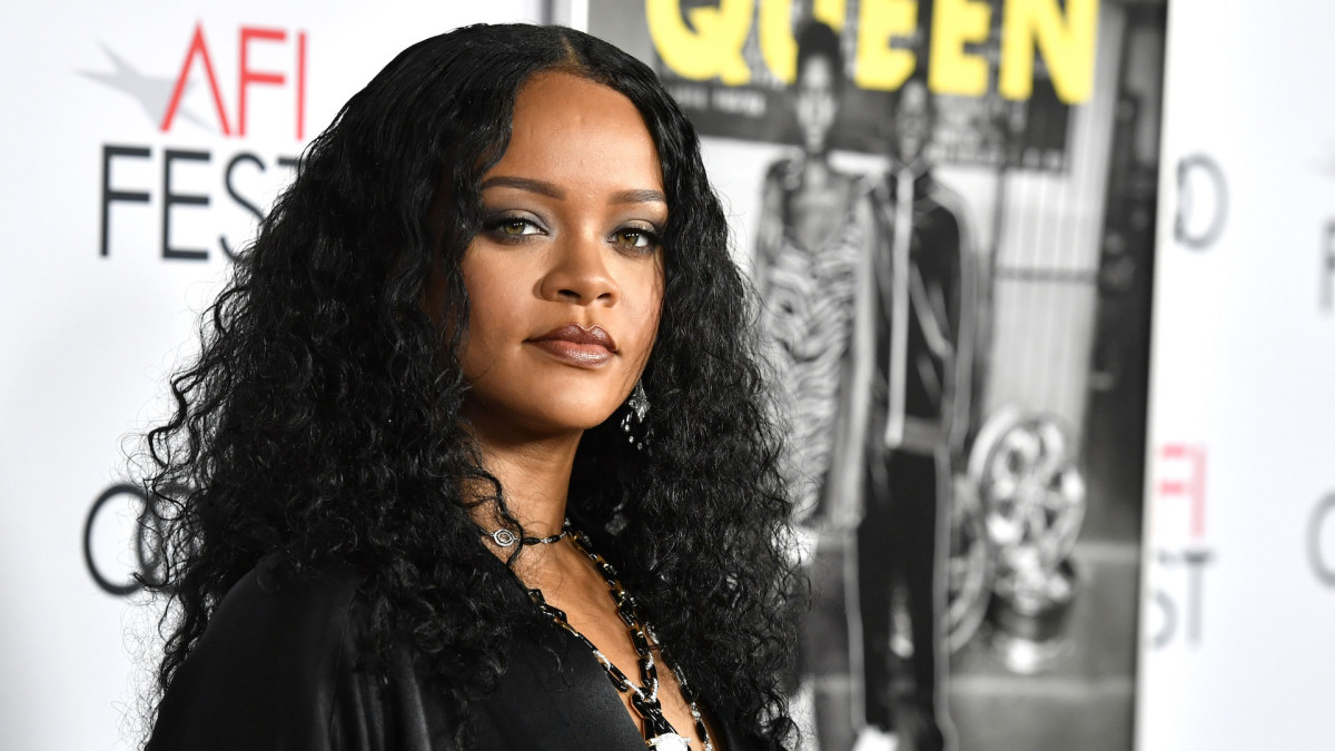 Rihanna, Pharrell, LeBron, and More Show Support for #StopAsianHate