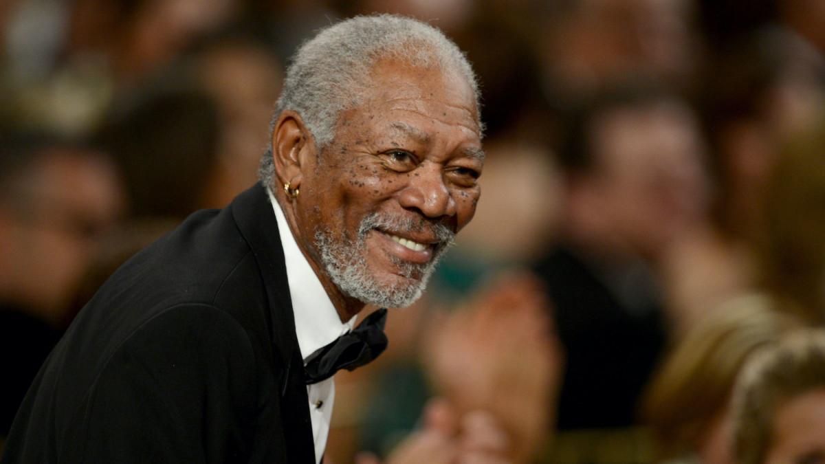 Morgan Freeman Explains Why He Narrated 21 Savage and Metro Boomin's 'Savage Mode II'