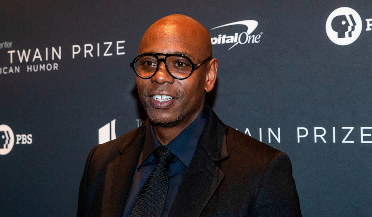 Netflix Pulls 'Chappelle's Show' After Dave Chappelle Asks for Its Removal Because He Wasn't Paid