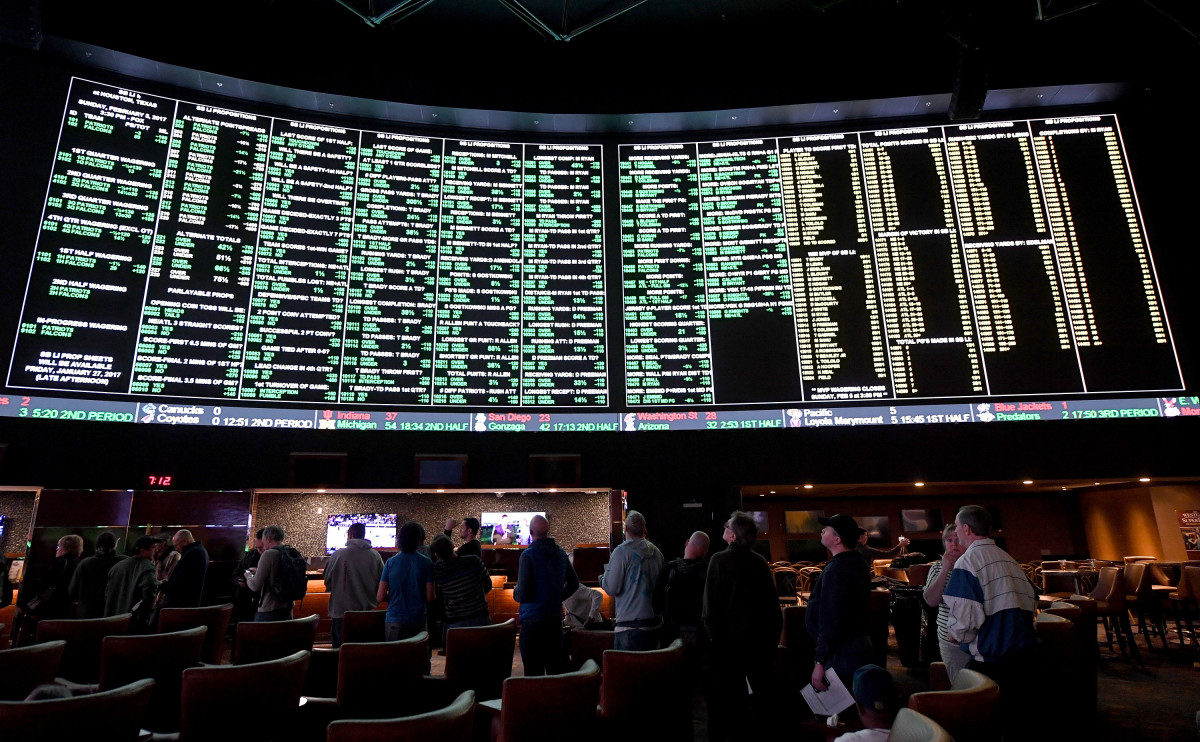 Betting lines explained wikispaces college football forums betting tips