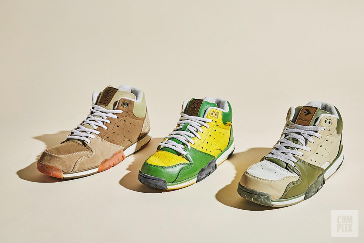 Remebering Savier, Nike's Failed Skate Brand Before SB