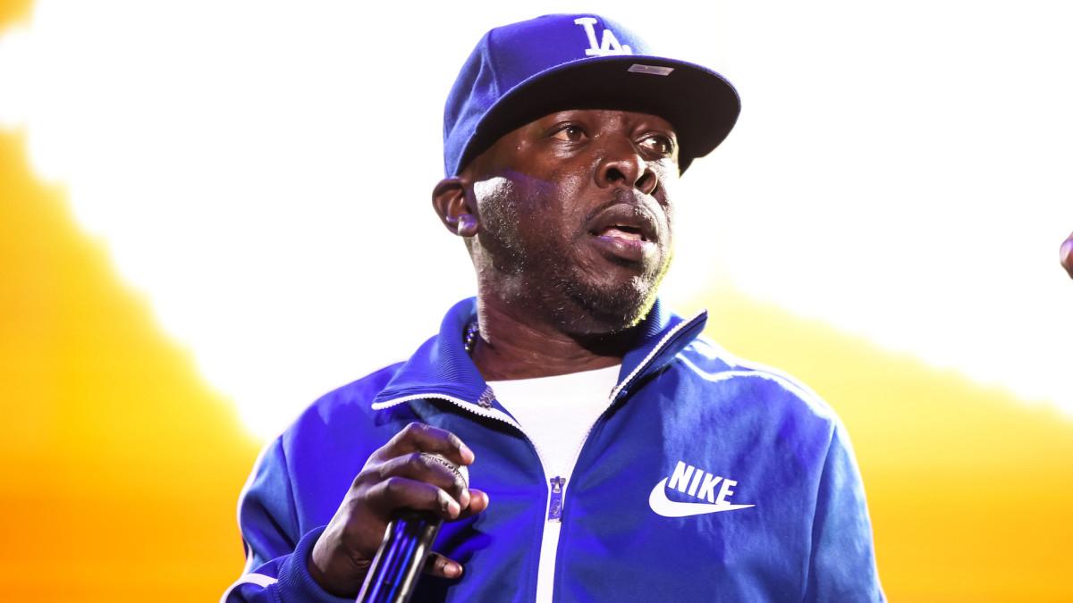 Слушайте новую песню Phife Dawg «Nutshell Part 2» f / Busta Rhymes и Redman
