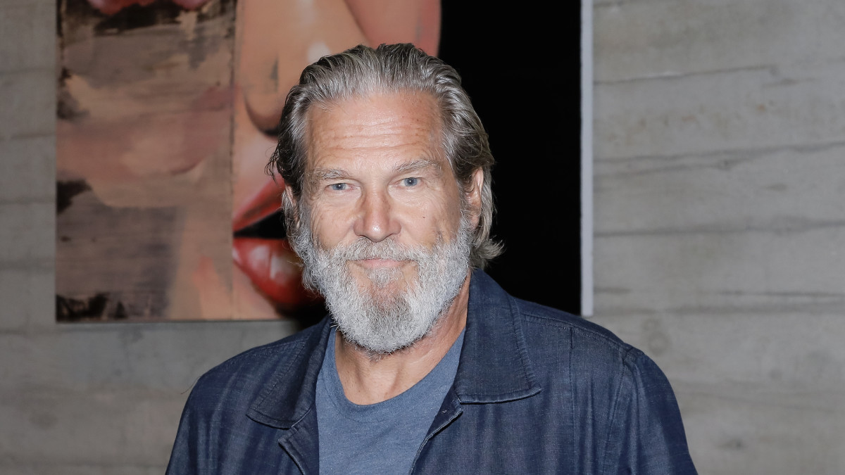 Actor Jeff Bridges Announces Lymphoma Diagnosis: 'I Have a Great Team of Doctors and the Prognosis Is Good'