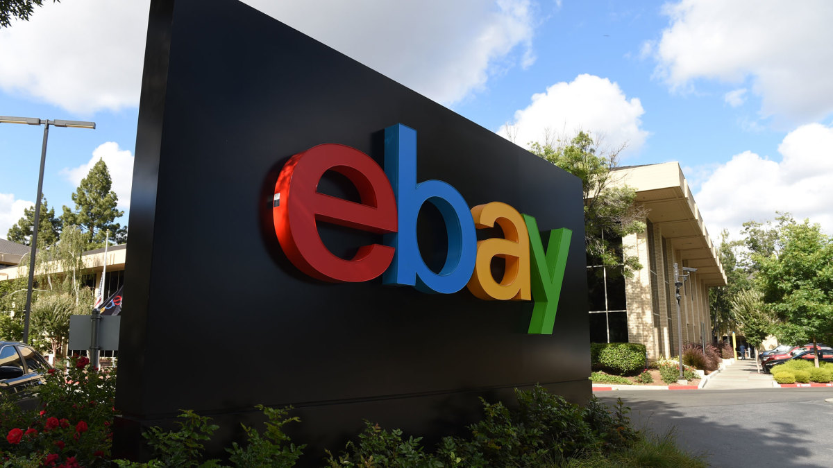 Ex Ebay Executives Charged Following Harassment Plot Complex