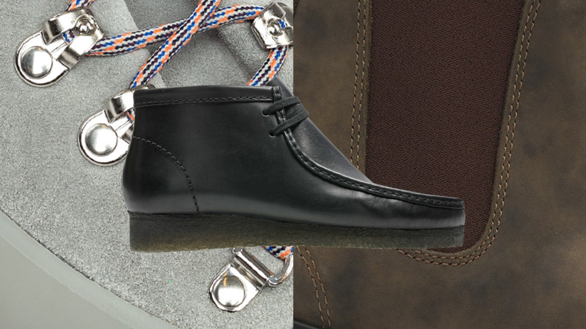 The Best Men's Boots Right Now