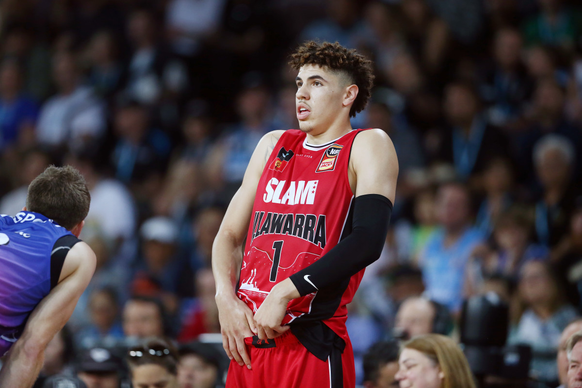 2020 NBA Mock Draft: Post NBA Draft Lottery Picks (V.7)