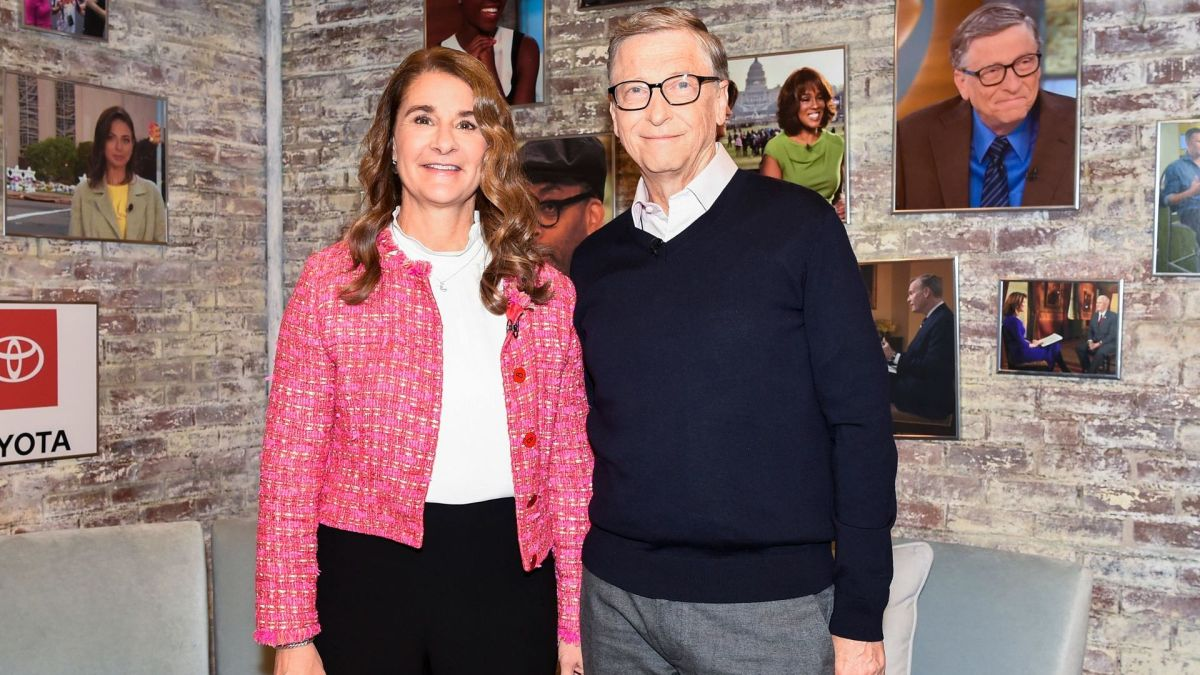 Melinda Gates Reportedly Consulted Divorce Lawyers in 2019 Over Husband's Jeffrey Epstein Relationship thumbnail