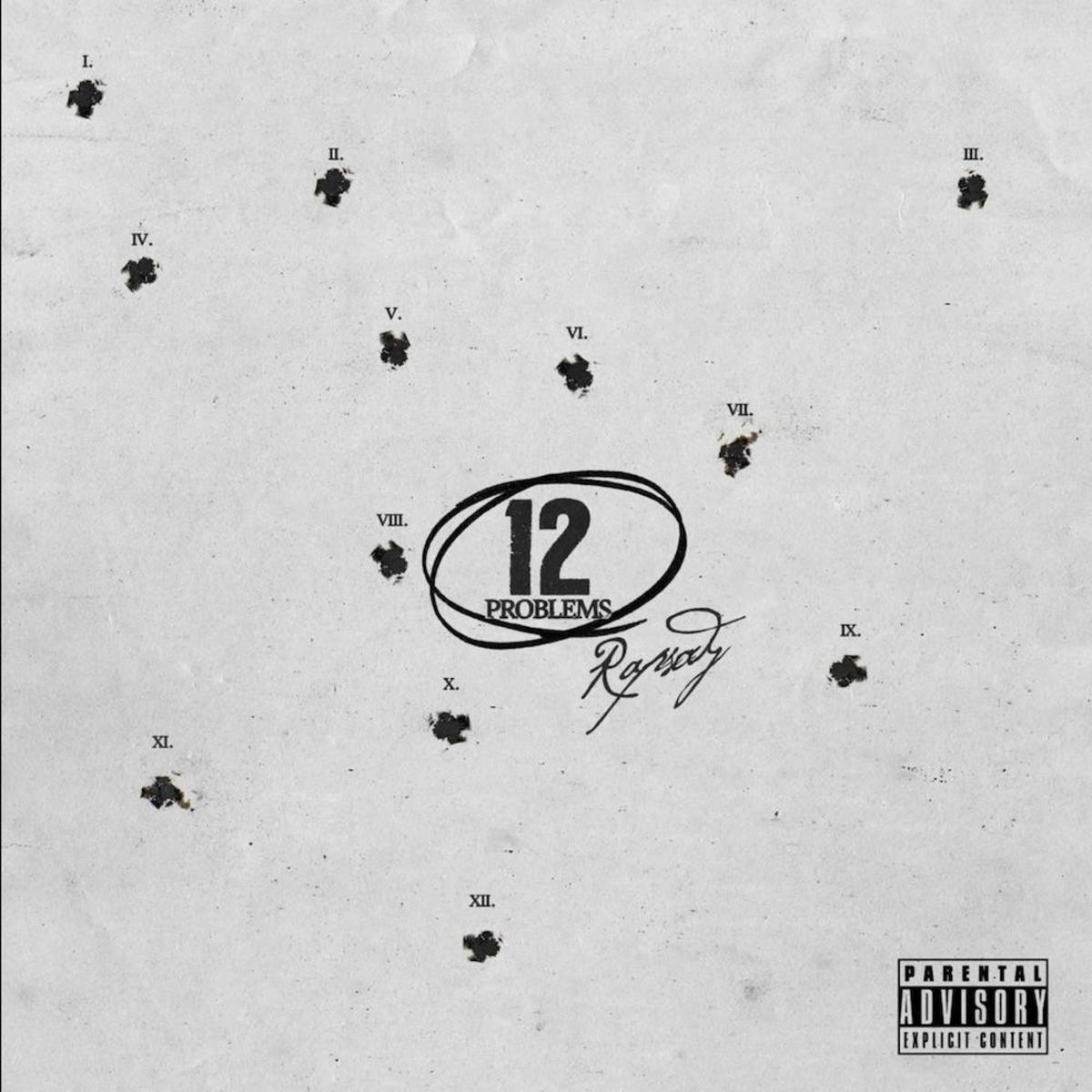 """Listen to Rapsody's New Song """"12 Problems"""""""