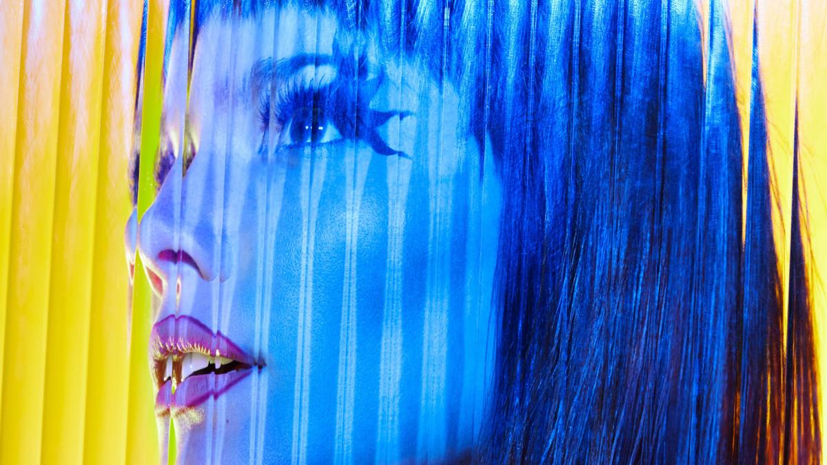 Halsey Details Новая косметическая линия для лица