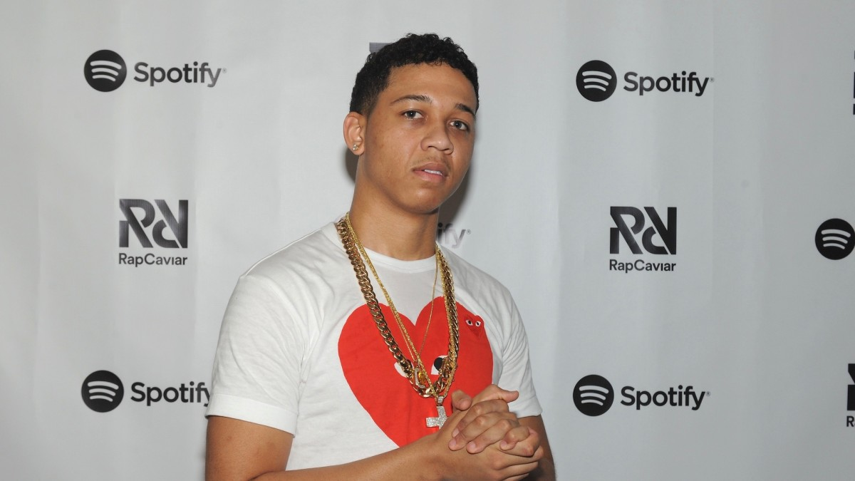 Lil Bibby Wants to Fulfill Juice WRLD's Wish of a Frank Ocean Collaboration