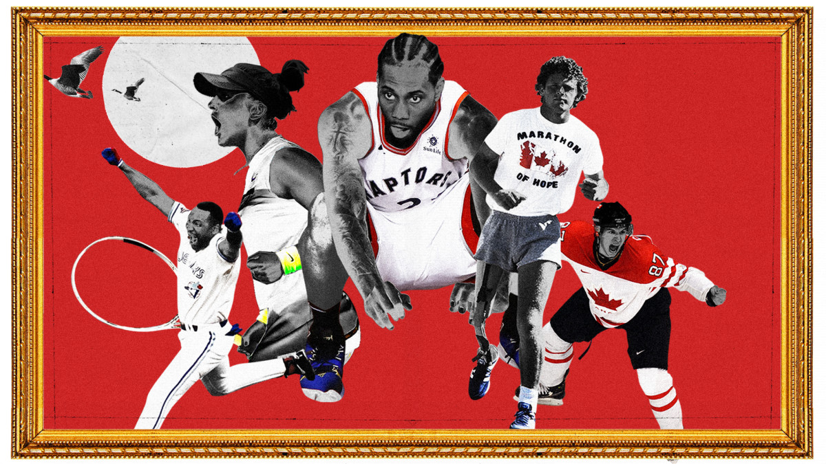 The 20 Best Canadian Sports Moments of All Time
