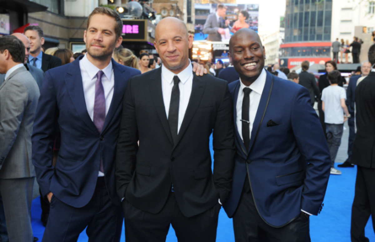 Paul Walker Documentary Coming From 'I Am Heath Ledger' Filmmakers